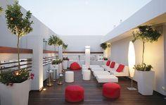 מלון בוטיק ארטפלוס, תל אביב - האתר הרשמי - מלונות בוטיק בתל אביב