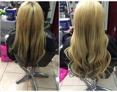 #blonde #hair #extensions #voodou #voodouliverpool Hair Inspo, Hair Extensions, Blonde Hair, Salons, Long Hair Styles, Beauty, Weave Hair Extensions, Extensions Hair, Lounges