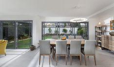 ראו כי טוב: שיפוץ בית בשרון בשני שלבים | בניין ודיור