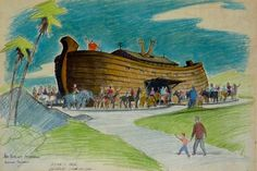 Bible Storyland.