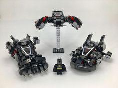 The Ultimate Batcave - The Lego Batman Movie | by lysanderchau