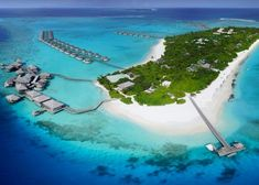 Best Resorts In Maldives, Maldives Resort, Little Palm Island, Overwater Bungalows, Virtual Travel, Island Resort, South Pacific, Archipelago, Instagram