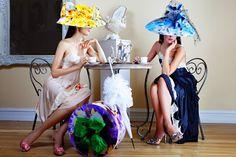 Atelier Haute Mode.: December 2009