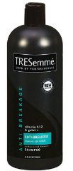 Tresemme Coupon: Shampoo, Only $0.48 at Walmart!