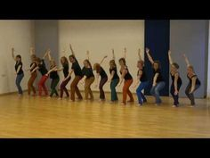 TTU Jazz Classes: body percussion by Kris Olson, music by Flynn Cohen Flash Mob, Dance Department, Rush Hour, Talent Show, Brain Breaks, Tap Dance, New Things To Learn, Music Education, Make Art