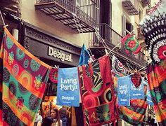 Fiesta | Desigual Blog: Atypical since 1984 - Part 4