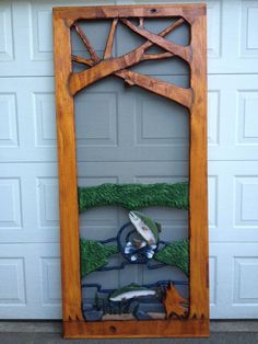We are Currently Out of Stock Please check back for updated inventory! Wood Path, Unique Doors, Frame, Home Decor, Picture Frame, Decoration Home, Room Decor, Frames, Home Interior Design