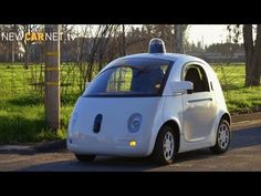 Google Self Driving Car Ready for the Road - YouTube
