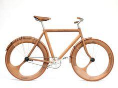 Human Bike de Jan Gunneweg