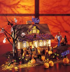 black cats everywhere pinterest halloween black cat halloween village and happy h
