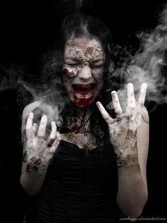 Vampire's Final Death (Small) by SamBriggs.deviantart.com on @deviantART