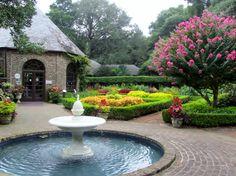 Elizabethan Garden, Manteo NC (yann)