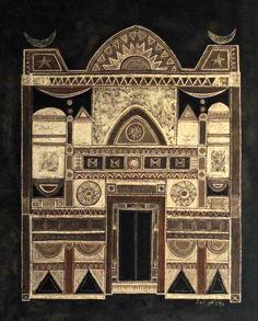 Ehab Lotfi , Nubian House