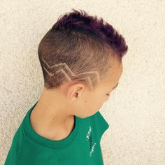 Cute Little Boy Haircuts - Toddler Boy Haircuts Your Boy Would Love