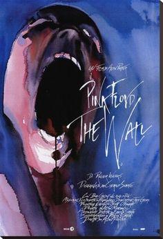 Pink Floyd Art | Photos to Art Canvas Acrylic Mounting Framing Prints Pop Art Canvas