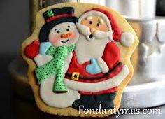 galletas para regalar en navidad - Buscar con Google