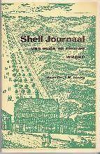 Shell Journaal van oude en nieuwe wegen. Te koop via marktplaats.nl, vraagprijs 4 euro.