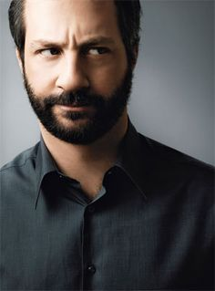 Judd Apatow. -most of his movies are great-