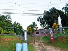 This house is currently divided into 3 self contained rental sections but can be converted to a family home to suit your needs. Jamaica Country, Suits You, Home And Family, Divider, Yard, Canning, Outdoor Decor, House, Patio