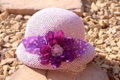 Sun Hats on Sale at: www.petalprintsboutique.com