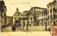 Piazza Pola - Treviso, 1903