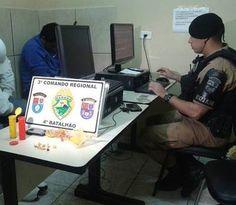 SAIBA DIREITO: O boletim de ocorrência policial militar no mundo ...