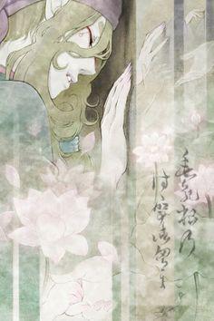 . Manga Art, Manga Anime, Anime Art, Mononoke Anime, Samurai Anime, Anime Kunst, Ghibli Movies, Story Arc, Japan Art
