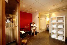 Wellness   H+Hotel Bochum