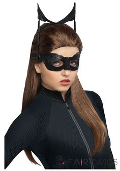 Adult Catwoman Wig