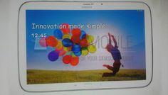 Se filtran las especificaciones y las primeras fotos o imágenes del supuesto Samsung Galaxy Tab 3 Plus, aunque rumores indican que la empresa podría estar cambiando el nombre de este tablet a Samsung Galaxy S Tab para apoyar a la exitosa línea de celulares Galaxy S. http://gabatek.com/2013/04/02/tecnologia/primeras-fotos-samsung-galaxy-tab-3-plus-llamar-samsung-galaxy-s-tab/