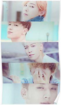 G dragon , seungri, daesung, taeyang y T.P - Big bang Daesung, Vip Bigbang, Bigbang Members, Choi Seung Hyun, Yg Entertainment, Super Junior, K Pop, Ukiss Kpop, Kpop Love
