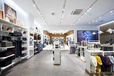 Vero Moda Flagship Store at Königstrasse by Riis-Retail, Stuttgart – Germany » Retail Design Blog