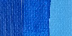 Cobalt Blue Color Swatch Color swatch created using