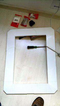 Ar condicionado by Gilson Eletricista: Review:  Como fazer o acabamento do seu ar condici...