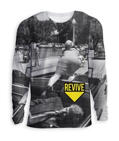 Revive Sweatshirt