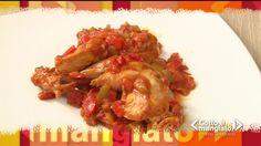 Il menù del 20 aprile Cotto e mangiato: Ecco un perfetto menù per una cena con gli amici Guarda su Video Mediaset del programma Cotto e mangiato!