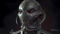 Age of Ultron: How Industrial Light & Magic built a robotic killing machine