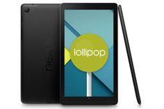 Android 5.0 Lollipop ajunge oficial pe Nexus 7, informează ASUS