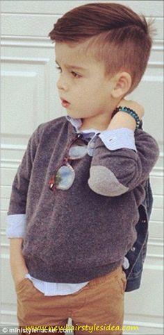 14 Best Children Hairstyles Boys Images Kid Hair Children Hair
