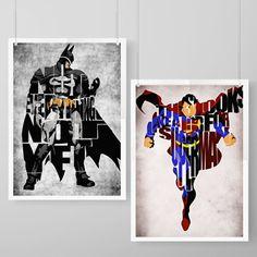 Nerdy Prints from Europe on POP.COM.AU