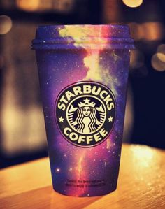 Galaxy Starbucks
