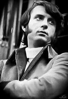 Lookin' dapper.  #michael nesmith #the monkees  More at facebook.com/mikenesmithfans