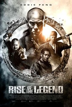 """Roy Chow's kung fu action film """"Rise of the Legend"""" starring Eddie Peng and Sammo Hung had its limited theatrical release begin this weekend. It's currently playing at the AMC Studio 30 movie theater here in Houston. #examinercom #RiseoftheLegend #moviereview #EddiePeng #SammoHung #RoyChow #martialarts #action #Movies #WellGoUSA"""