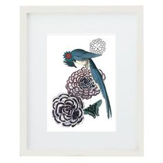 Company 5x7, $15, now featured on Fab. | Collagerie