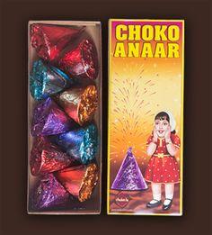 Send Diwali chocolate hampers, Diwali chocolates and Diwali chocolate gifts to…