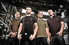 Rise Against Giveaway | 90.3 WMSC- MSU Underground Radio90.3 FM WMSC | Montclair State's Underground Radio