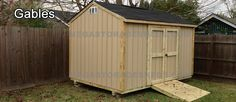 Another great customer building things for other builders. Mega Storage Sheds out of Houston looks to be doing great work. Looks like were selling them some hinges and braces! Barn Storage, Storage Sheds, Built In Storage, Shed Design Plans, Shed Plans, Storage Buildings For Sale, Traditional Sheds, Shed Images, Tuff Shed