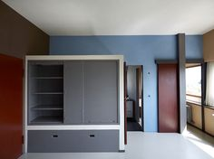 Weissenhof-Siedlung - Le Corbusier