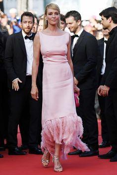 Uma Thurman Cannes 2017, Ума Турман Каннский кинофестиваль 2017