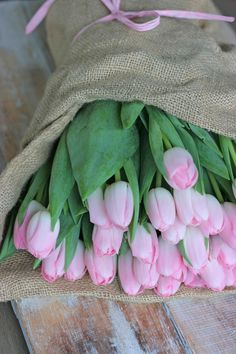 Pink*Pink*Pink*Pink flowers are always a good ideay, especially when they are tulips!!! Plant some flowerbulbs in your garden this autumn and enjoy a garden full of flowers in spring!  #flowers #gardening #flowerbulbs #tulips #tulipa #pinkflowers #plantingtime #flowergarden